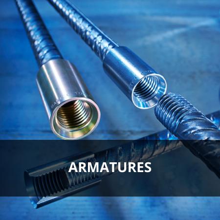 Armatures
