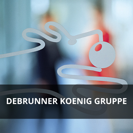 Debrunner Koenig Gruppe