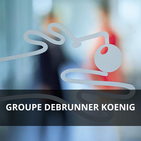 Groupe Debrunner Koenig