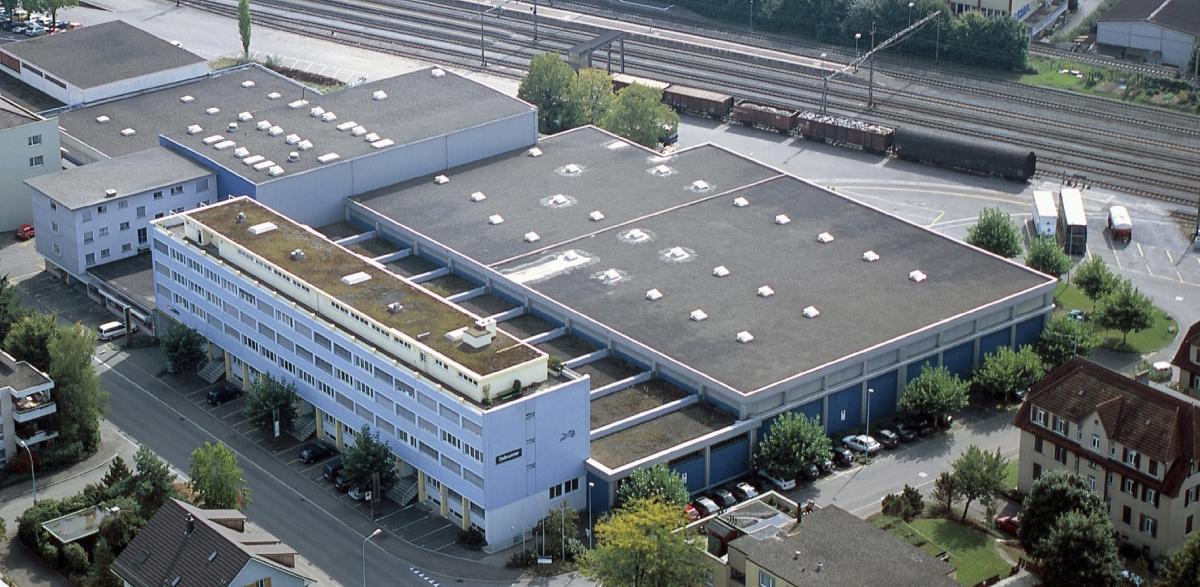 Standort Wettingen